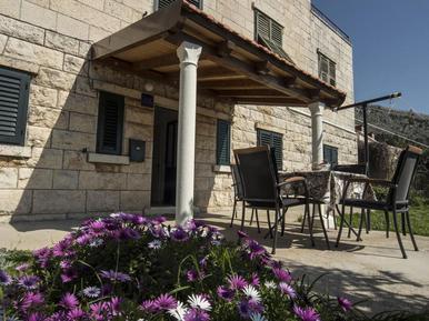 Für 5 Personen: Hübsches Apartment / Ferienwohnung in der Region Dubrovnik