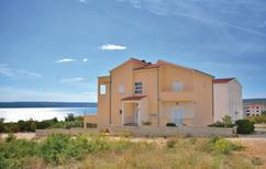 Appartement 948239 voor 6 personen in Maslenica