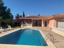 Holiday home 948410 for 12 persons in Les Tres Cales