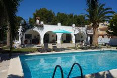 Holiday home 948414 for 11 persons in Les Tres Cales
