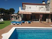 Ferienhaus 948434 für 10 Personen in Calafat Playa