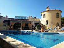 Holiday home 948440 for 6 persons in Les Tres Cales