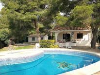 Casa de vacaciones 948449 para 11 personas en Les Tres Cales