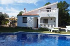 Holiday home 948451 for 8 persons in L'Ampolla
