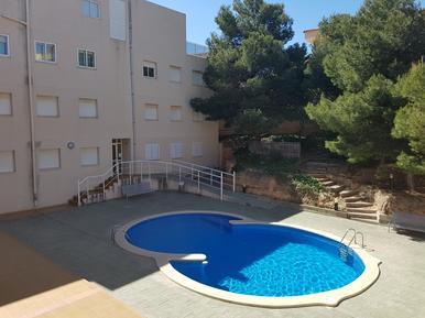 Für 7 Personen: Hübsches Apartment / Ferienwohnung in der Region Costa-Dorada