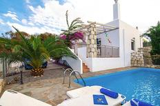 Holiday home 948890 for 5 persons in Agia Triada