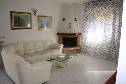 Für 5 Personen: Hübsches Apartment / Ferienwohnung in der Region Canneto