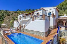 Ferienhaus 948975 für 6 Personen in Frigiliana