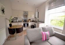Apartamento 949001 para 2 adultos + 2 niños en Torquay