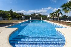 Holiday home 949199 for 6 persons in Pedreguer