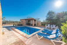 Maison de vacances 949227 pour 8 personnes , Campos