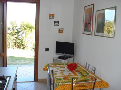 Ferienwohnung für 2 Personen in Capoliveri, Elba