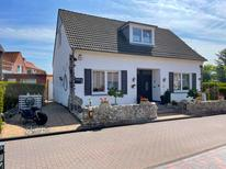 Holiday apartment 949399 for 4 persons in Borkum