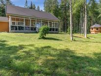 Holiday home 949424 for 5 persons in Juva