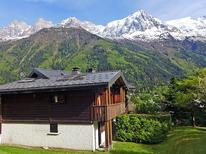 Apartamento 949443 para 4 personas en Chamonix-Mont-Blanc