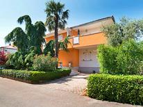 Rekreační byt 949456 pro 4 osoby v Umag