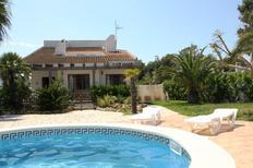 Ferienhaus 949690 für 10 Personen in Urbanitzacio Riumar