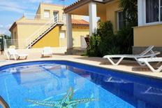 Ferienhaus 949692 für 6 Personen in Urbanitzacio Riumar
