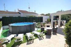 Ferienhaus 949703 für 4 Personen in Urbanitzacio Riumar
