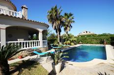 Rekreační dům 949707 pro 6 osob v Urbanitzacio Riumar