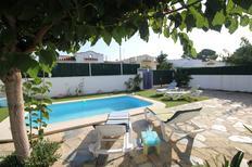 Vakantiehuis 949712 voor 6 personen in Urbanitzacio Riumar