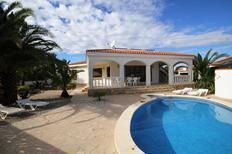Ferienhaus 949714 für 4 Personen in Urbanitzacio Riumar