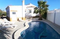 Villa 949723 per 6 persone in Urbanitzacio Riumar