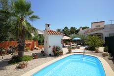 Rekreační dům 949726 pro 4 osoby v Urbanitzacio Riumar