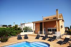 Ferienhaus 949734 für 8 Personen in Urbanitzacio Riumar