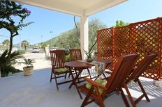 Holiday apartment 949835 for 3 persons in Mali Ston