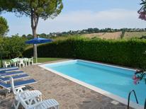 Dom wakacyjny 949897 dla 8 osób w Petriolo