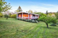 Maison de vacances 949935 pour 6 personnes , Svaneke