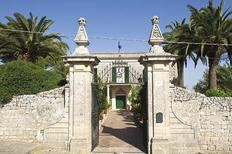 Villa 949982 per 11 persone in Modica