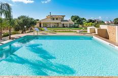 Vakantiehuis 949985 voor 9 personen in Marsala