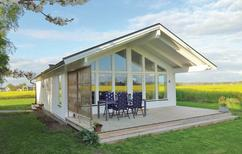 Holiday home 950196 for 6 persons in Ängelholm