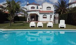 Holiday home 950264 for 8 persons in Les Tres Cales