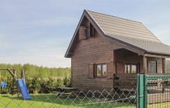 Villa 950329 per 5 persone in Podamirowo