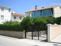Holiday apartment 950502 for 6 persons in Pag