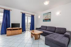Holiday apartment 950529 for 6 persons in Mošćenička Draga