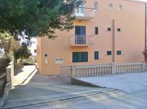 Appartamento 950617 per 4 persone in Gradac