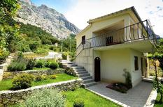 Holiday apartment 950699 for 4 persons in Baska Voda
