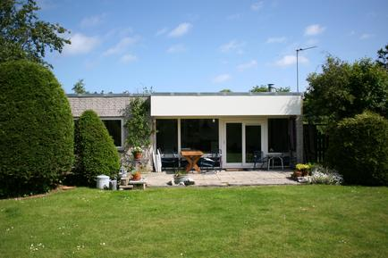 Gemütliches Ferienhaus : Region Westfriesische Inseln für 5 Personen