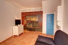 Etværelseslejlighed 951114 til 2 personer i Marseille