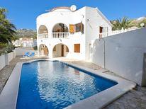 Dom wakacyjny 951154 dla 6 osób w Alcossebre