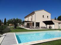 Casa de vacaciones 951179 para 8 personas en Bédoin