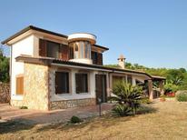 Maison de vacances 951240 pour 6 personnes , Sperlonga