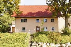 Holiday home 951277 for 16 persons in Ehingen-Frankenhofen