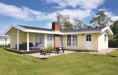 Dom wakacyjny 951302 dla 5 osób w Skovmose