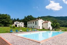 Holiday apartment 951632 for 6 persons in Montemurlo