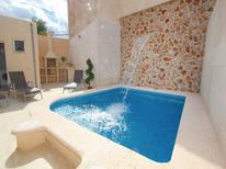 Holiday home 951665 for 6 persons in Ariañy